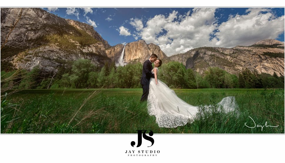 Yosemite Prewedding Photography