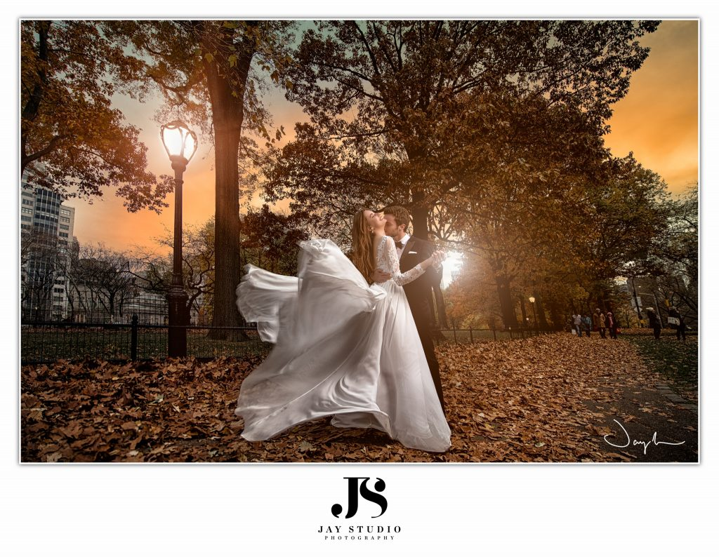 New York Pre Wedding Photography