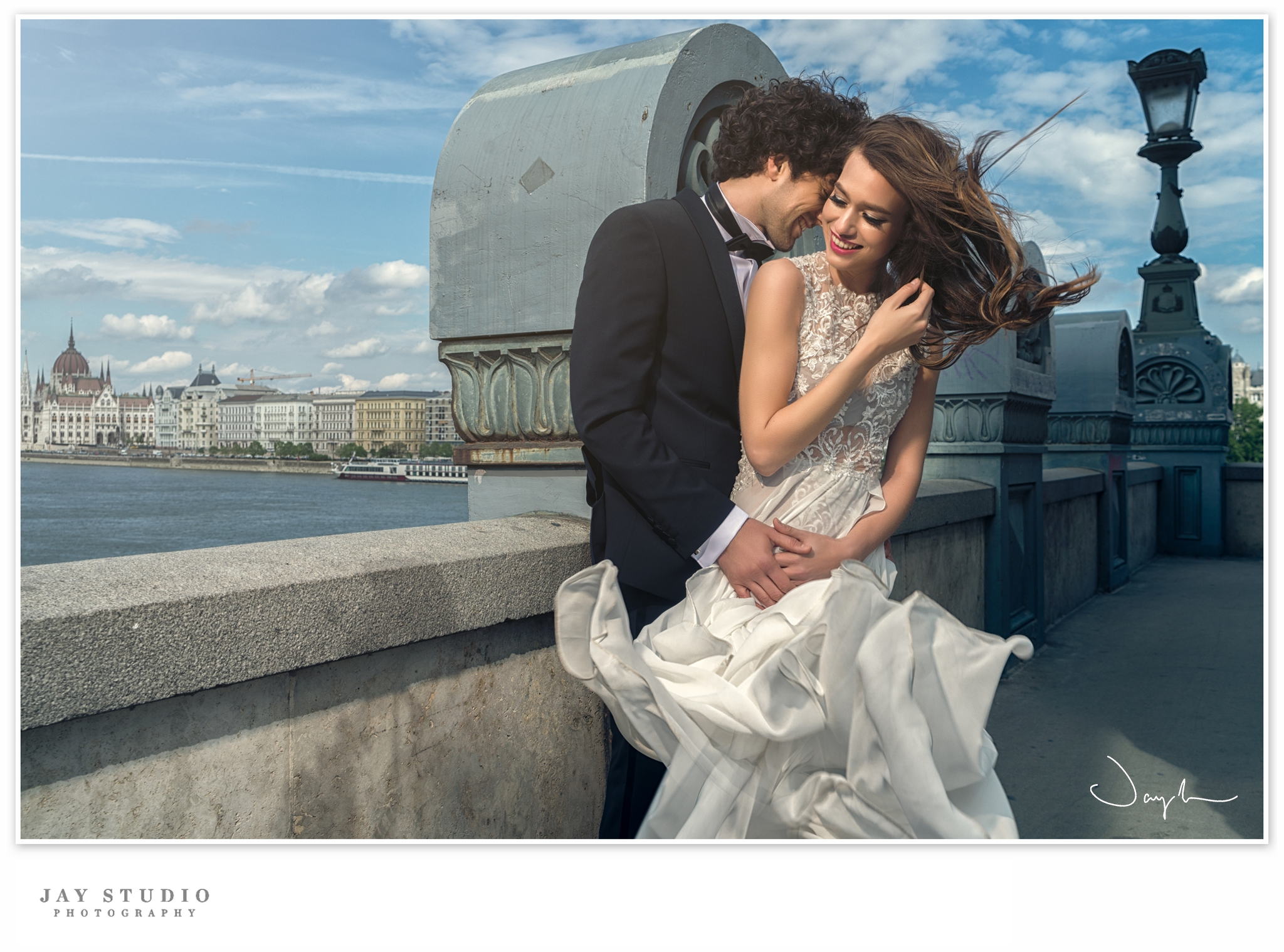 Budapest Pre Wedding photo
