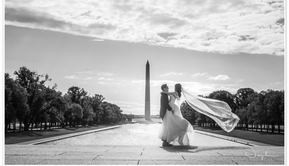 Washington DC Pre-Wedding