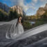 Yosemite National Park Pre Wedding