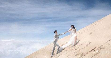 San Francisco Pre Wedding Photography