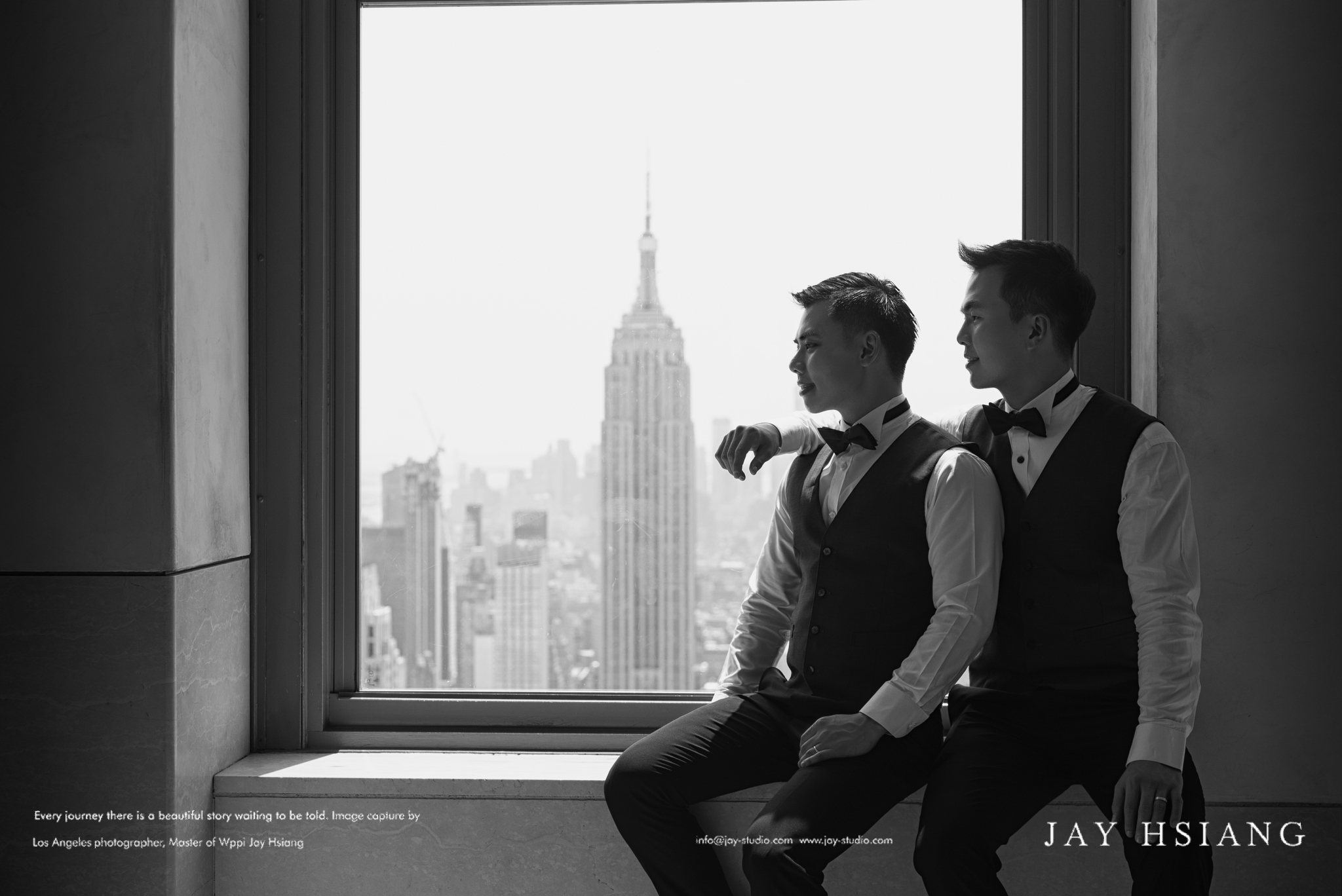 gay wedding new york