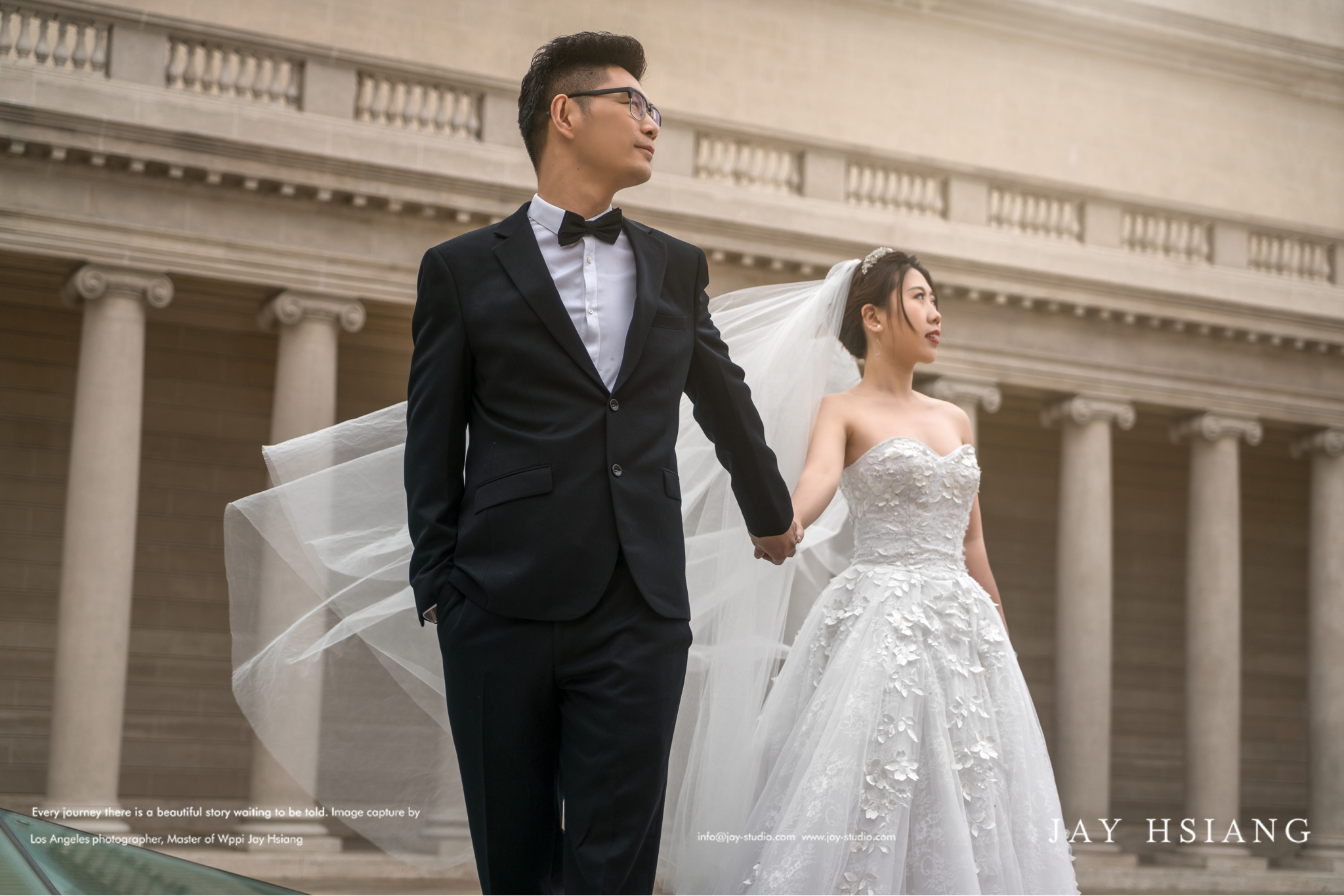 san francisco wedding photography by jay studio