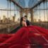 New York Pre Wedding